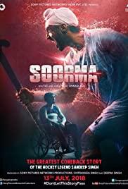 Watch Free Soorma (2018)