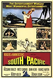 Watch Free South Pacific (1958)