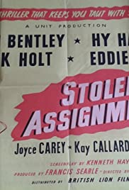 Watch Free Stolen Assignment (1955)