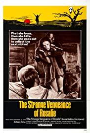 Watch Free The Strange Vengeance of Rosalie (1972)