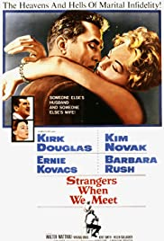 Watch Free Strangers When We Meet (1960)