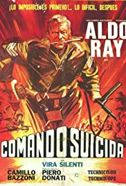Watch Full Movie :Suicide Commandos (1968)
