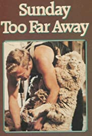 Watch Free Sunday Too Far Away (1975)