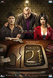 Watch Free Table No. 21 (2013)