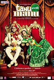 Watch Free Tanu Weds Manu (2011)