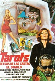 Watch Free The Magician (1973)