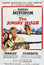 Watch Free The Angry Hills (1959)