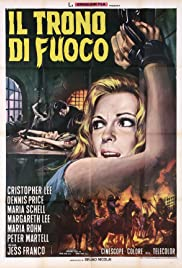 Watch Free The Bloody Judge (1970)