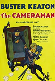 Watch Free The Cameraman (1928)