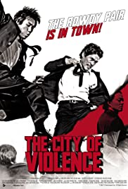 Watch Free The City of Violence (2006)
