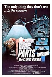 Watch Free The Clonus Horror (1979)