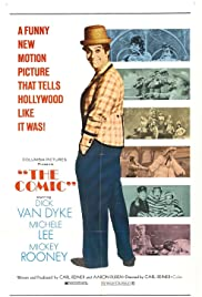 Watch Free The Comic (1969)