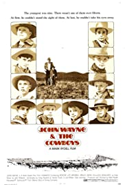 Watch Free The Cowboys (1972)