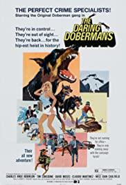 Watch Free The Daring Dobermans (1973)