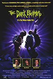 Watch Free The Dark Backward (1991)