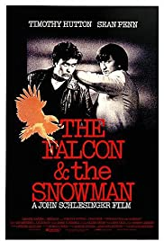 Watch Free The Falcon and the Snowman (1985)