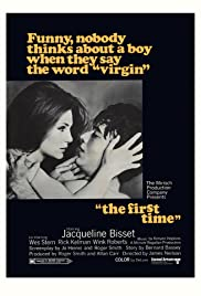 Watch Free The First Time (1969)