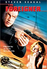 Watch Free The Foreigner (2003)