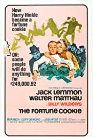 Watch Free The Fortune Cookie (1966)