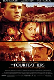 Watch Free The Four Feathers (2002)