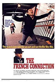 Watch Free The French Connection (1971)