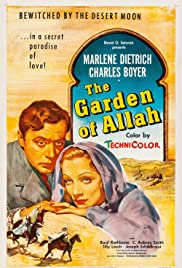 Watch Free The Garden of Allah (1936)
