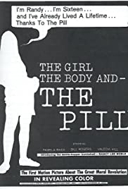 Watch Full Movie :The Girl, the Body, and the Pill (1967)