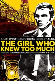 Watch Free The Girl Who Knew Too Much (1969)