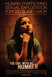 Watch Free The Girl with No Number (2011)