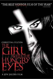 Watch Free The Girl with the Hungry Eyes (1995)
