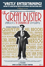 Watch Free The Great Buster (2018)