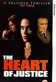 Watch Free The Heart of Justice (1992)
