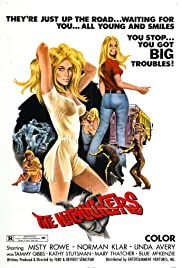 Watch Free The Hitchhikers (1972)