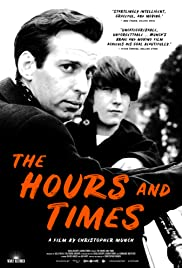 Watch Free The Hours and Times (1991)