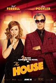 Watch Free The House (2017)