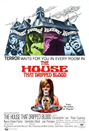 Watch Free The House That Dripped Blood (1971)