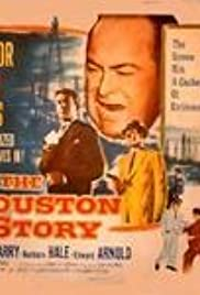 Watch Free The Houston Story (1956)