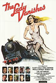 Watch Free The Lady Vanishes (1979)