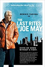 Watch Free The Last Rites of Joe May (2011)