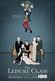 Watch Free The Leisure Class (2015)