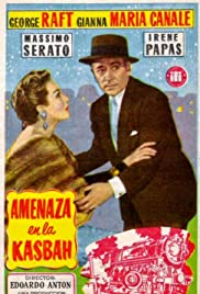 Watch Free The Man from Cairo (1953)