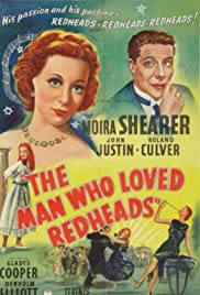 Watch Free The Man Who Loved Redheads (1955)