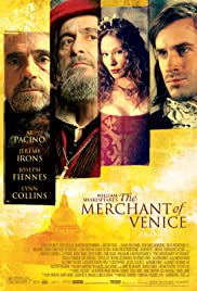 Watch Free The Merchant of Venice (2004)