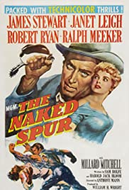 Watch Free The Naked Spur (1953)