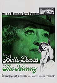 Watch Free The Nanny (1965)