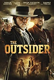 Watch Free The Outsider (2019)