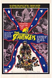 Watch Free The Scavengers (1969)