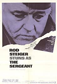 Watch Free The Sergeant (1968)