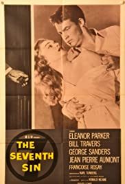 Watch Free The Seventh Sin (1957)