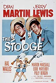 Watch Free The Stooge (1951)